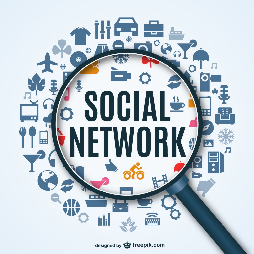 an analysis of the effects of social networks in changing society today