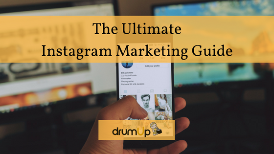 d69fe2c1d18 Just how important is Instagram marketing anyway  Many marketers who use  Instagram for personal purposes