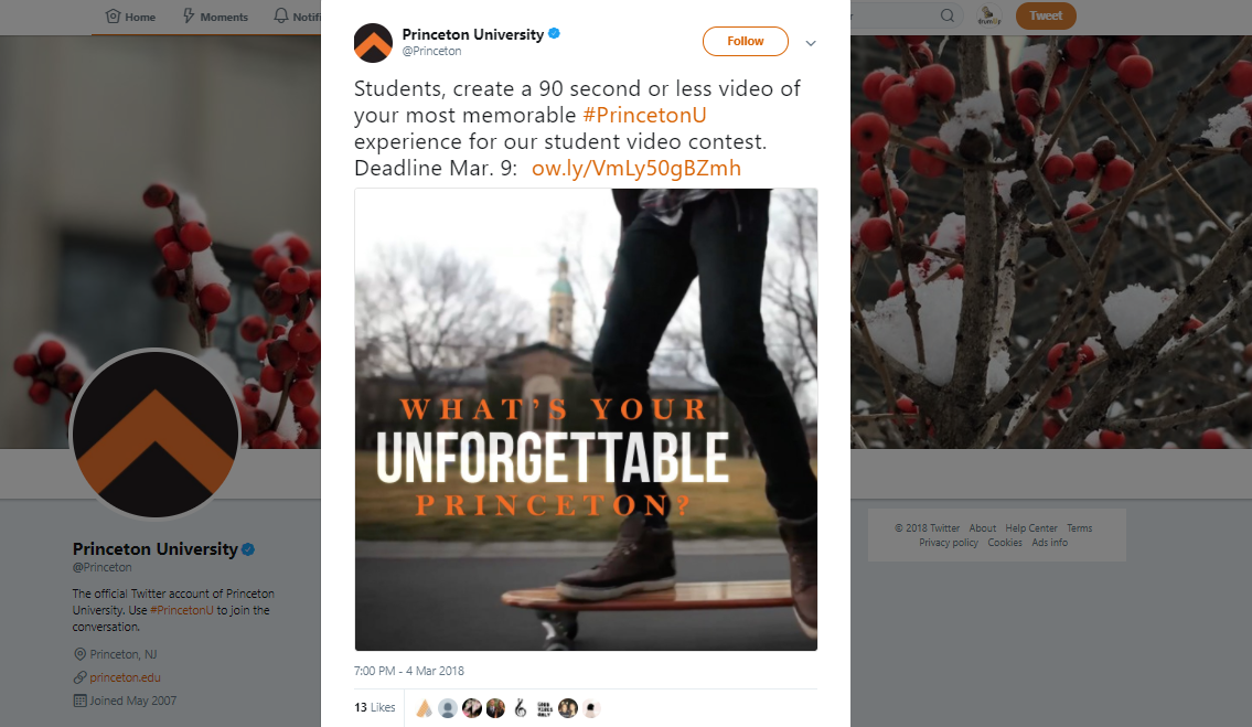 Image 23 - Princeton University